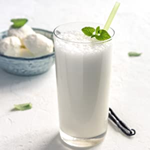 nu3 Proteína vegetal chocolate + vainilla - 2kg de proteina vegana 3K en polvo con hasta 70% de proteína a base de 3 componentes vegetales - Proteínas ...