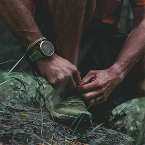 Trail Tested, Athlete Approved