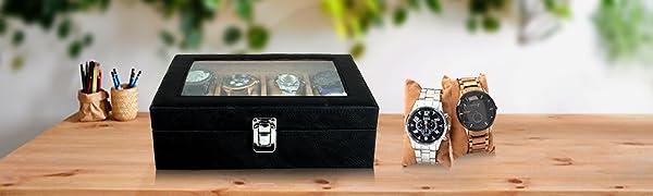 8 watch case
