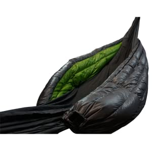 ultralight sleeping bag multi purpose sleeping bag hybrid insulation quilt hammock sleeping bag
