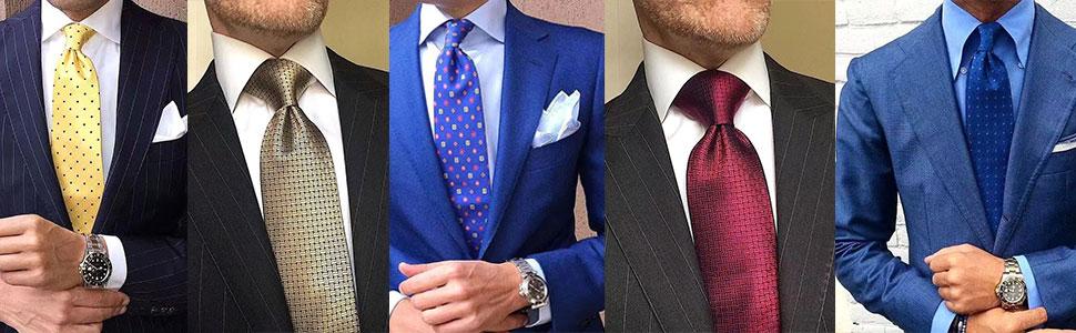 Tie gift for men