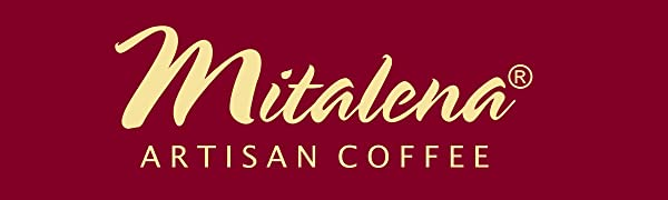 mitalena coffee, organic coffee, low acid coffee