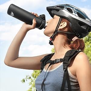 Hydrapeak Water Bottle