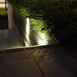 For commercial lighting