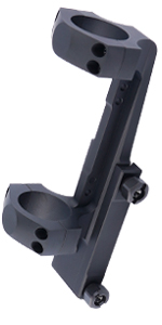30mm cantilever scope mount