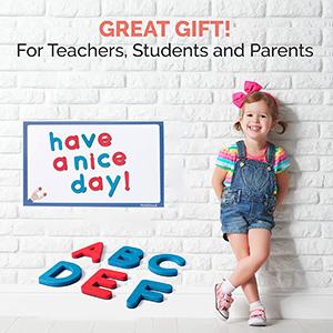 great for teacher