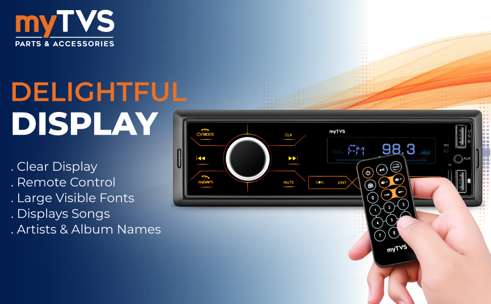 car touch screen stereo
