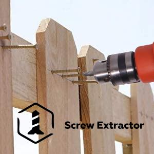 screw extractor