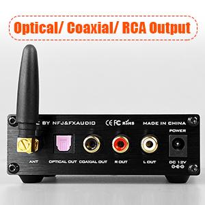 bt audio receiver