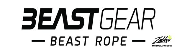 beast gear rope