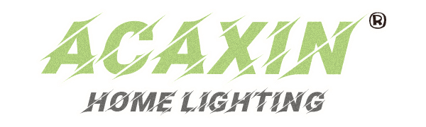 ACAXIN CRYSTAL LAMP