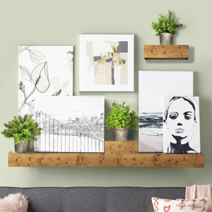 Brite Aisle fake plants for office decor