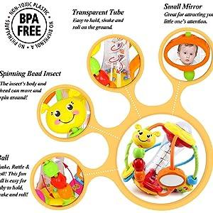 newborn babies gifts