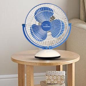 almonard fan