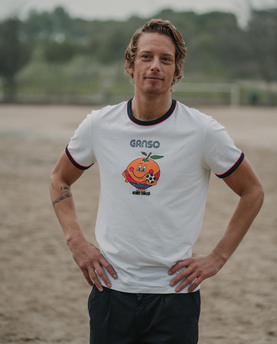 El Ganso Polo Selección RFEF Marino: Amazon.es: Ropa