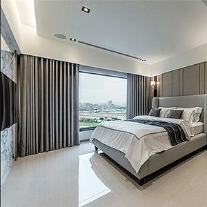 Illuminate your bedroom