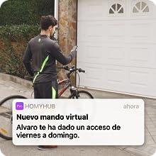 Mando virtual