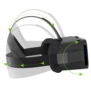 vr headset for samsung