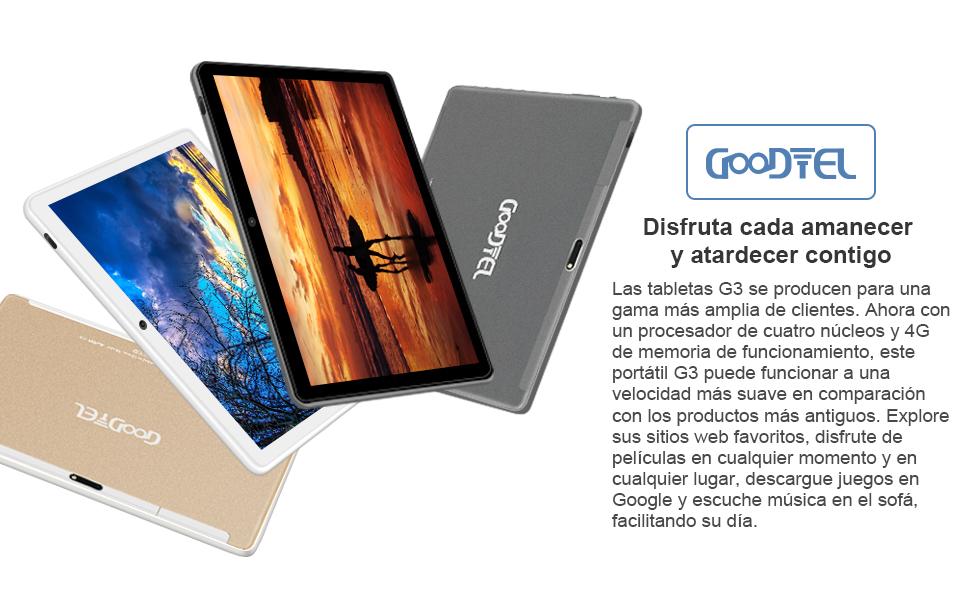 10'' tablet
