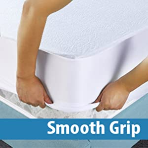 Smooth Grip System