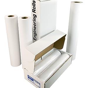 Engineering Rolls