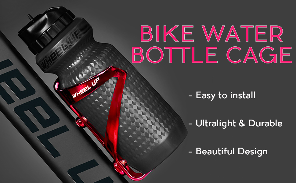 bike bottle holder