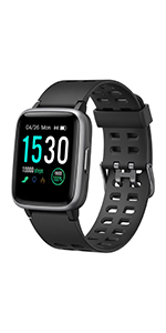 smartwatch orologio fitness uomo donna fitness tracker smart watch