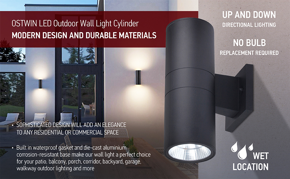sophisticated design and durable materials