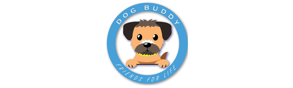 Dog Buddy - Plastic free natural cotton dog toys