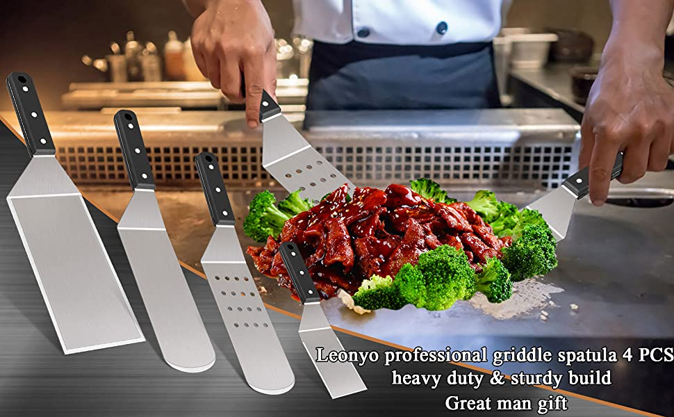 griddle spatula