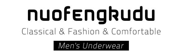 Nuofengkudu Men's Sports Long Leg Cotton Boxers Shorts