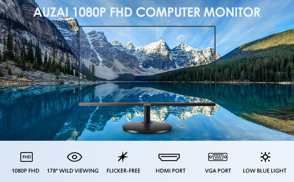 the best computer monitor