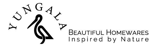 Yungala Beautifu homewares Inspired by Nature