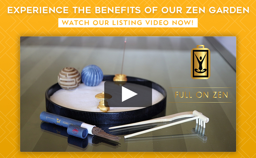 Suggestion to the customer to view our listing video and learn more about the experience