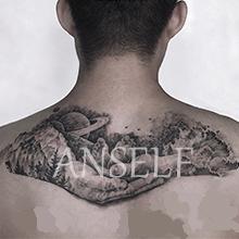 Papel Transfer Tattoo, Anself 30 piezas de Cuatro Capas del Papel ...