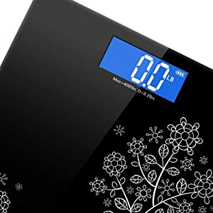 weight machine for human body