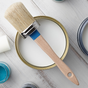 multi purpose hemway chalk based furniture paint
