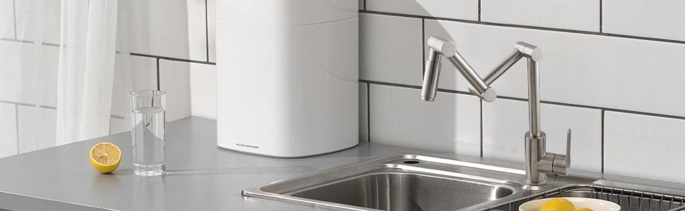 Modern Kitchen Pot Filler