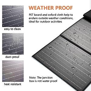 solar generators portable