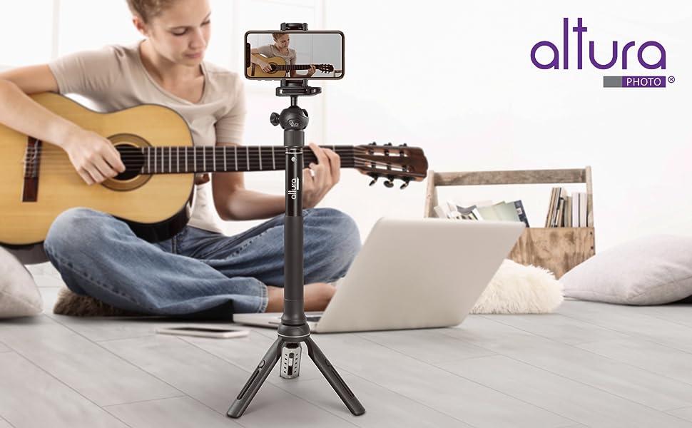 Camera Monopod