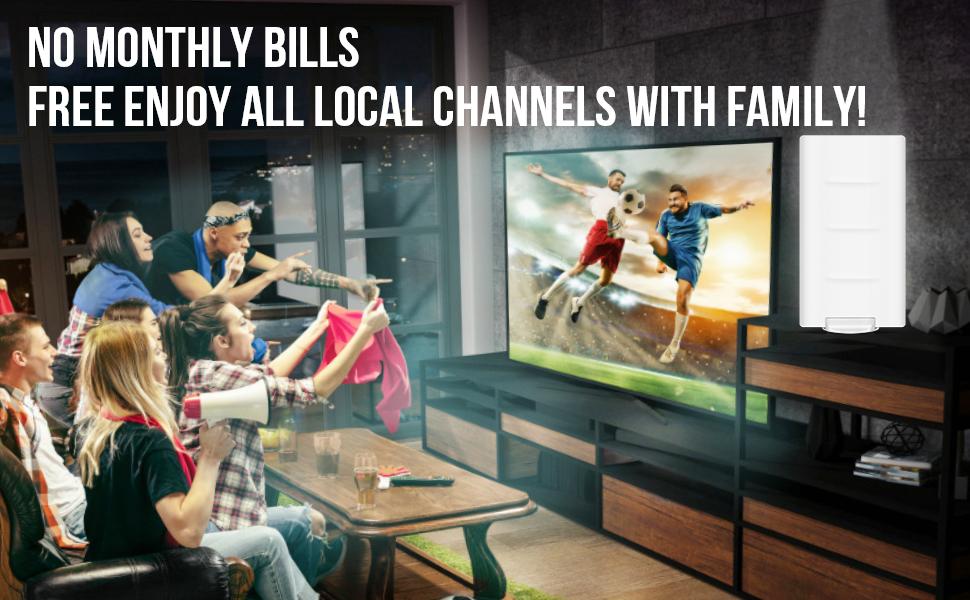 indoor digital hdtv tv antennas for tv digital outdoor clear tv antenna channels