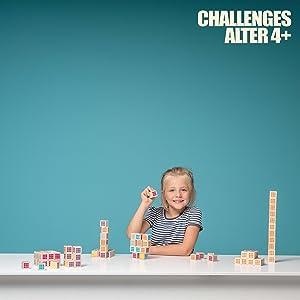 Kinder-Rätselspiel