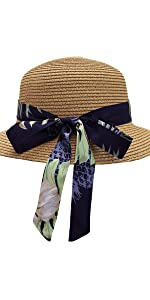 Women Matching Hat