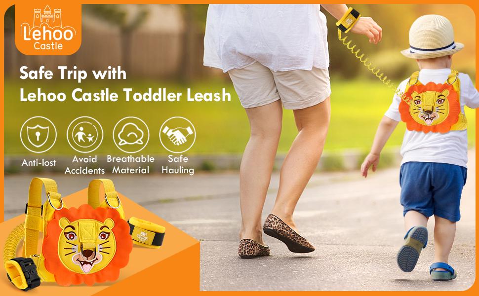 toddler leash