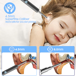 ear wax removal kit for kids