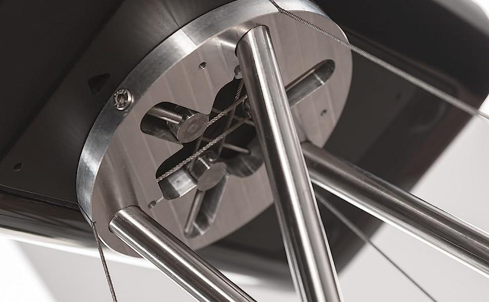 q acoustics concept 300 tensegrity stand base