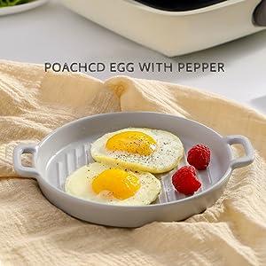 egg Cooker Pan