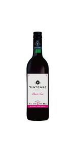 【ノンアルコール ワイン】ヴィンテンス(Vintense)ピノ・ノワール(赤)750ml【1本】