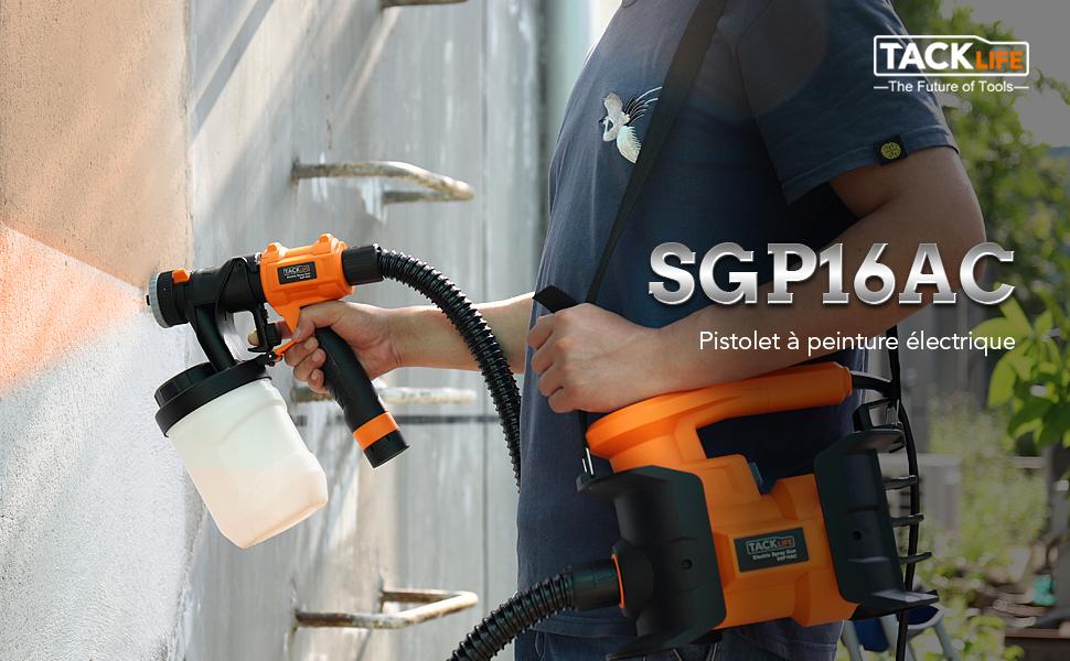 SGP16AC