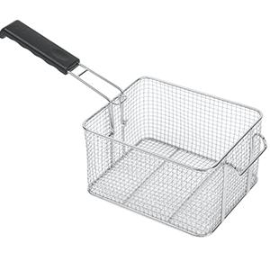 Safe Fryer Basket